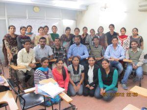 MIM Chd UGC NET D12 Batch