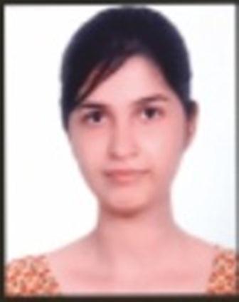 Ridhima UGC NET